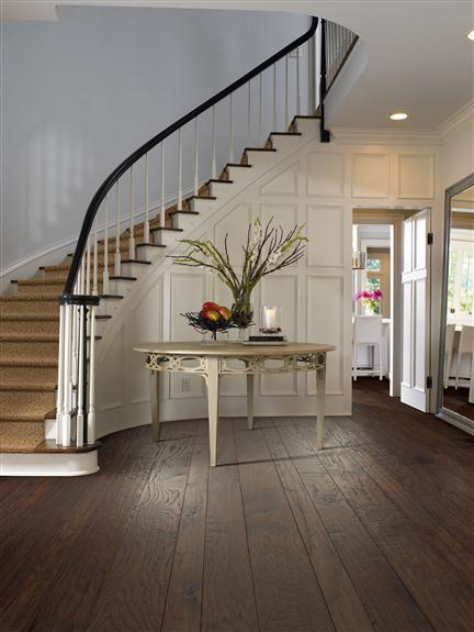 hardwood flooring in st. george, ut